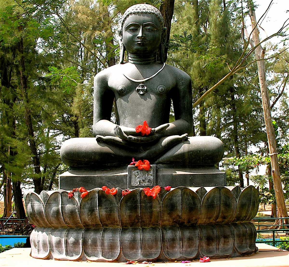 Mahavir Jayanti, Festivals of India