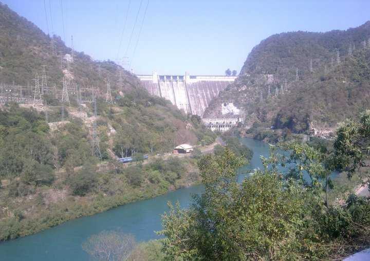 Bhakra dam, dams in india