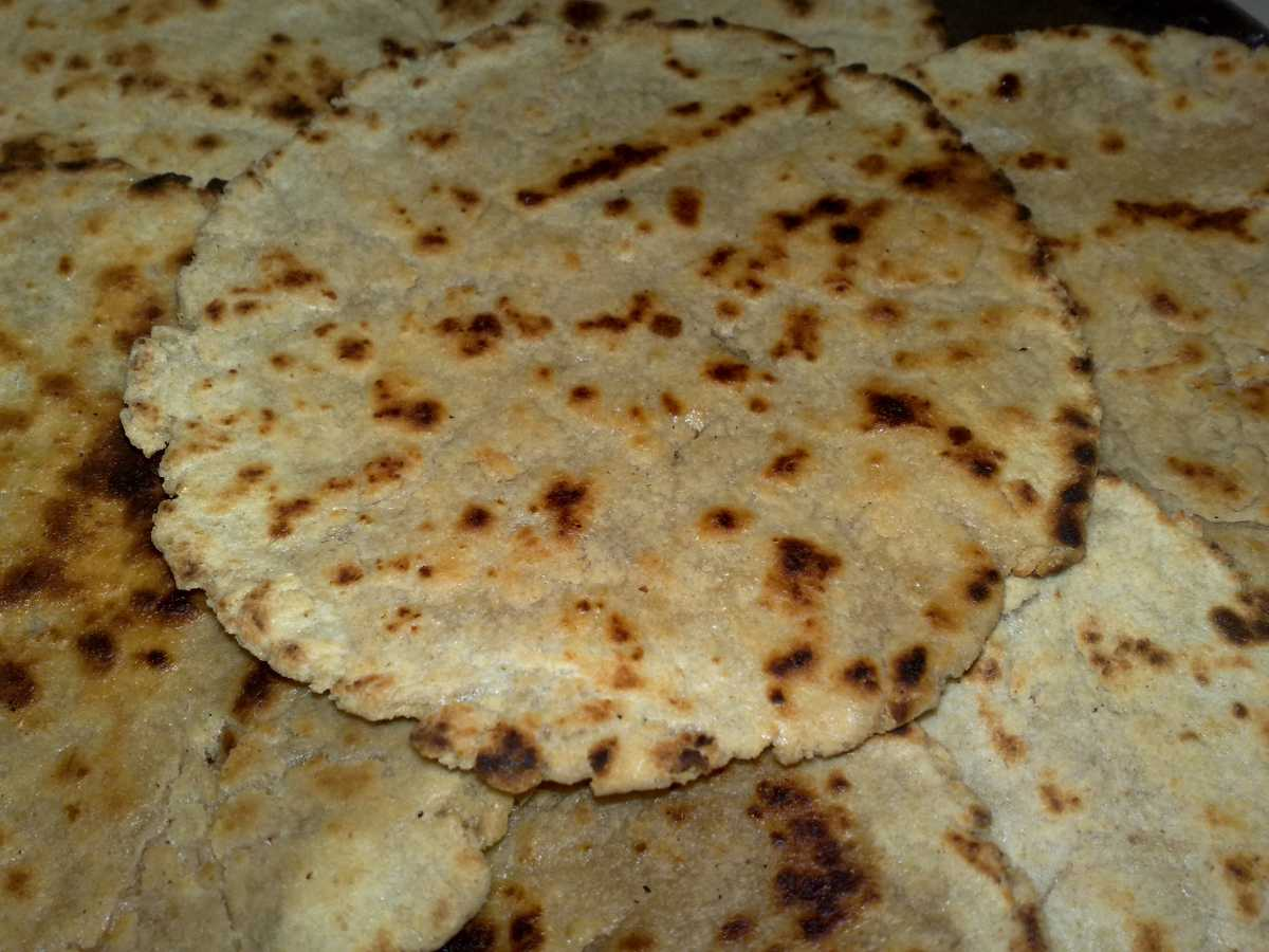 Jower Roti