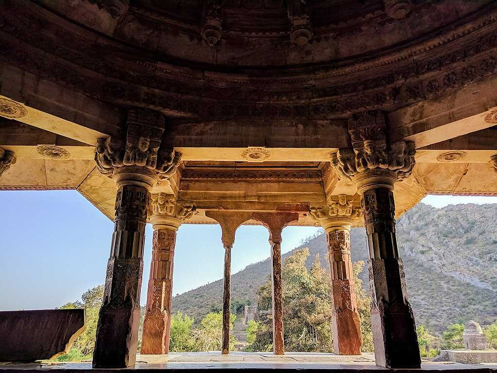 Bhangarh Fort, Haunted Places in Jaipur