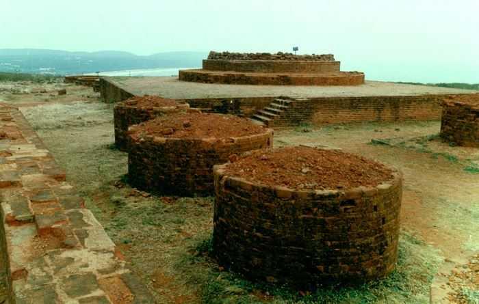 History of Bhattiprolu