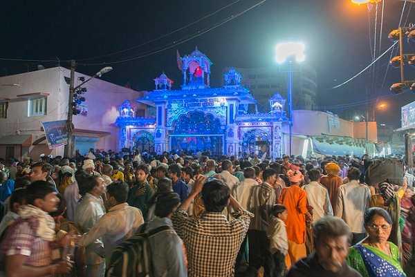 Bhavnath Mahadev Fair, Festivals Of Gujarat