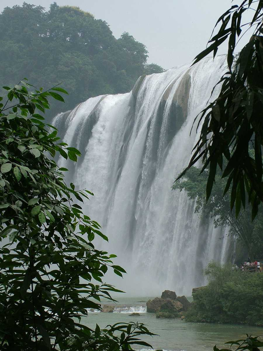 Bheemuni Paadam Waterfalls, Waterfalls near Hyderabad