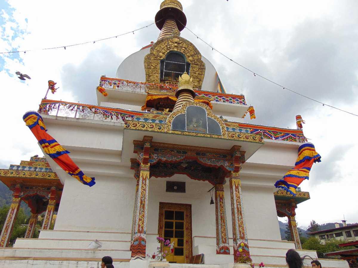 Hinduism in Bhutan, Religion in Bhutan