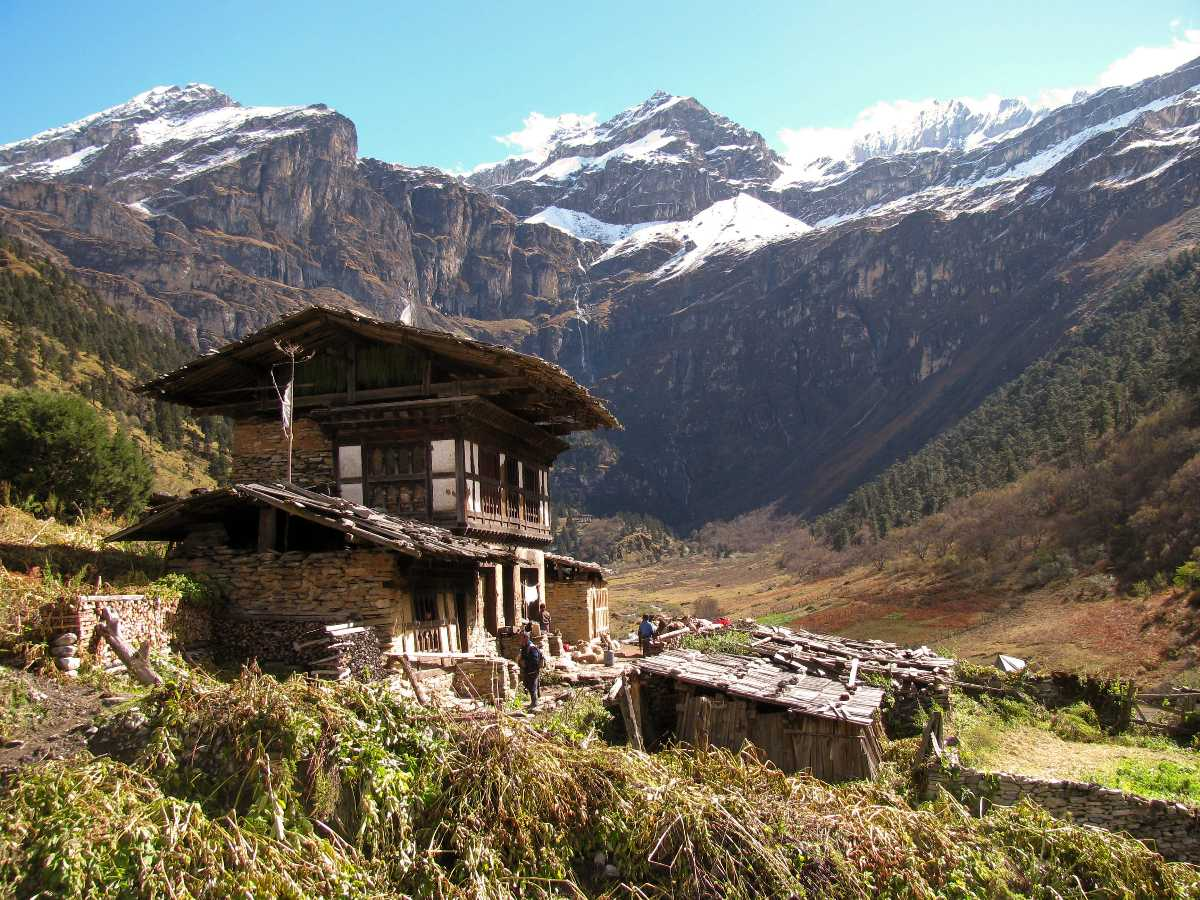 Homestays in Bhutan