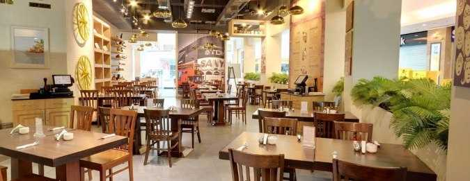 Bloomsbury Boutique Café and Artisan Bakery, , Best Cafes In Kochi