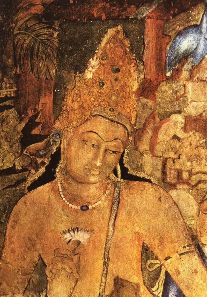 Bodhisattava