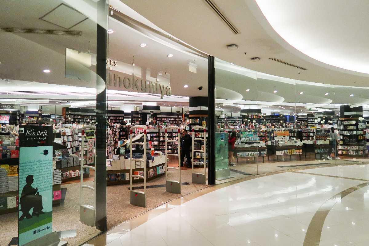 Grand City Mall Surabaya