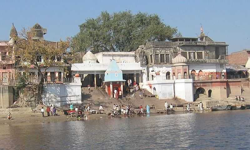 Brahmavart Ghat