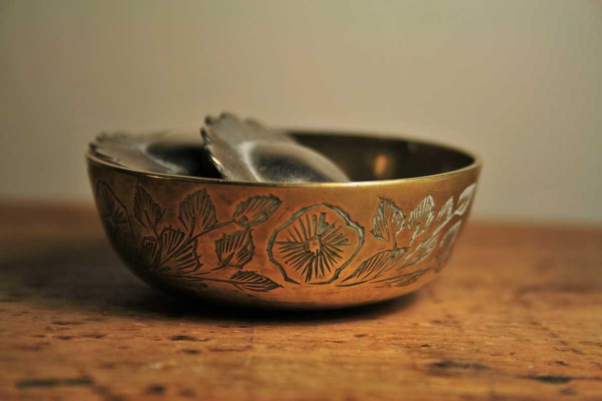 Brass Handicrafts, Handicrafts of India