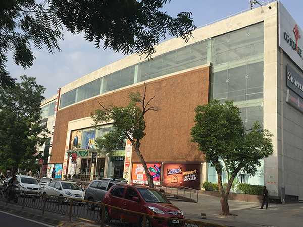 CG Square Mall, Malls in Ahmedababad