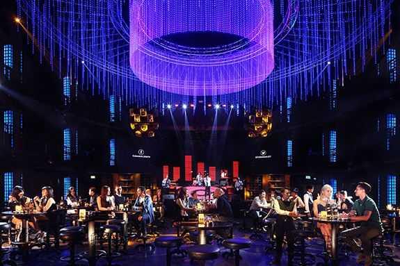 Colosseum Jakarta, Clubs in Jakarta, Nightlife in Jakarta