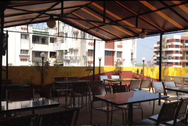 Cafe Bread N Butter, Cafes in Pune