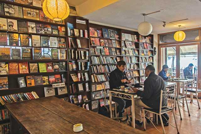 Cafe Soma, Top 15 Cafes in Kathmandu