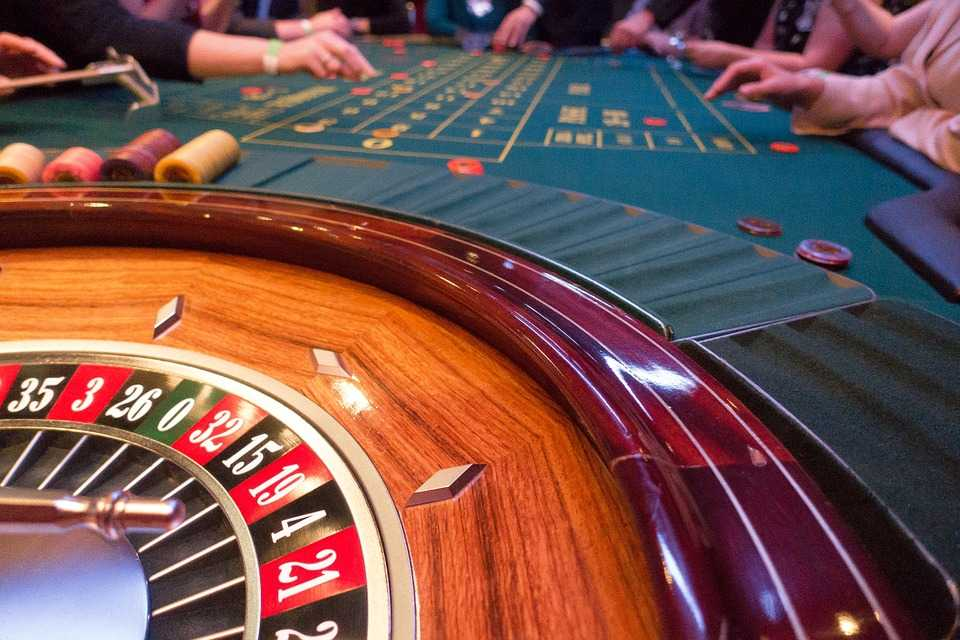 Casino De Maurice
