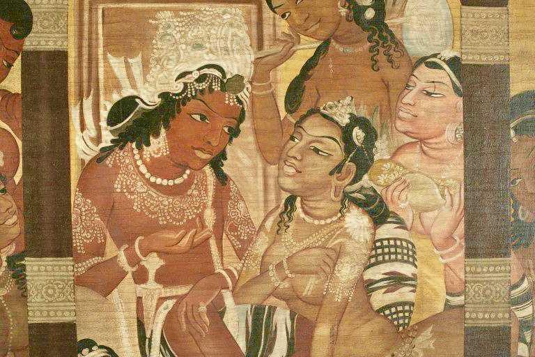 King Janaka