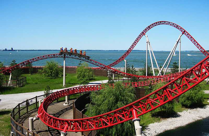 Cedar Point, Best Amusement Parks In The World For Adventure And Fun For All Ages