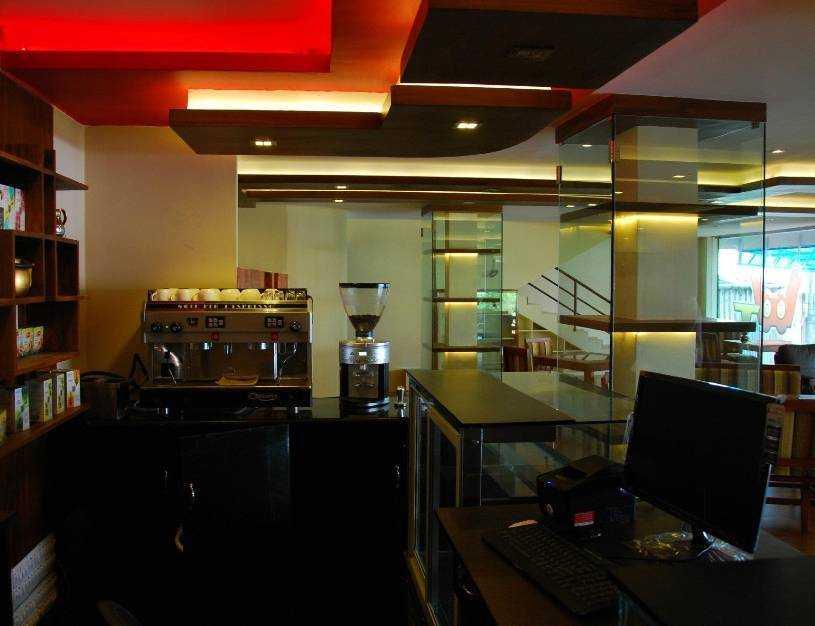 Chaicofi, Best Cafes In Kochi