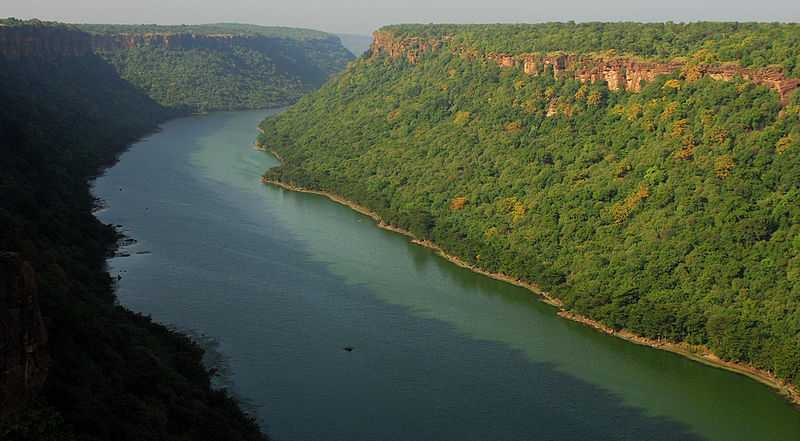 Chambal Valley, Most Dangerous Places in India
