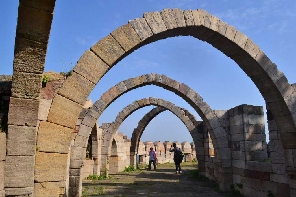 Champaner, One day trips from Vadodara