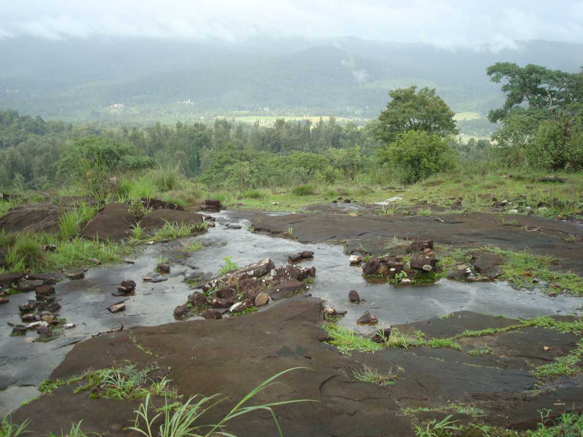 Chikmagalur in Monsoon