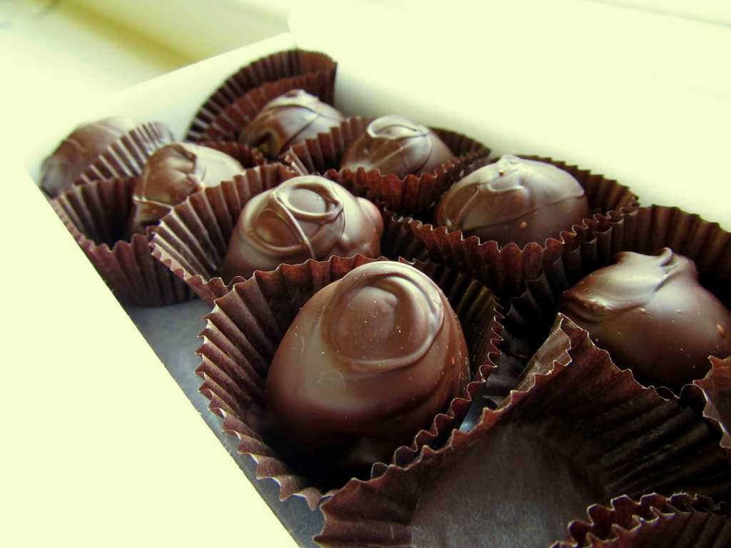 Handmade chocolate in Coorg, Shopping in Coorg