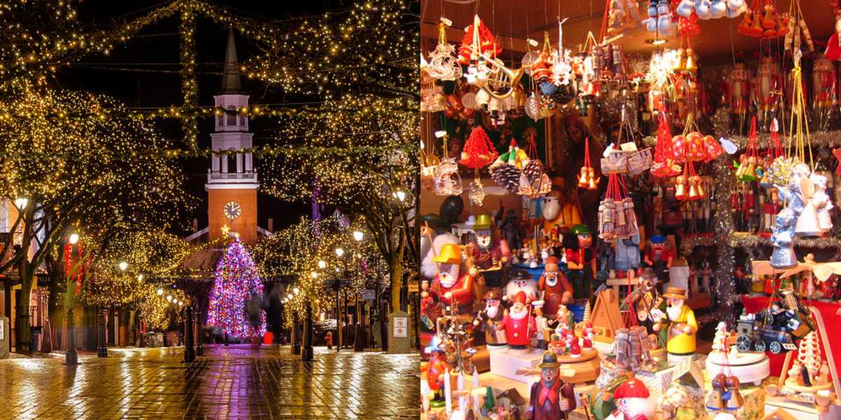 Christmas Bazaars Near Me 2021 8 Christmas Markets In India 2021 To Level Up The Festivity