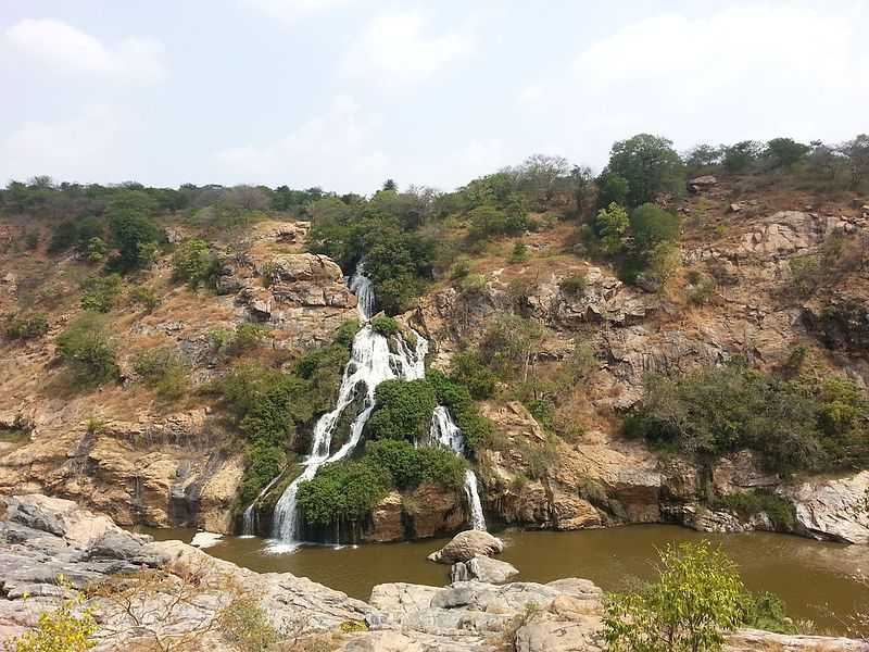 Abbey Falls, Madikeri (Coorg) | Timings, Entry Fee, Photos