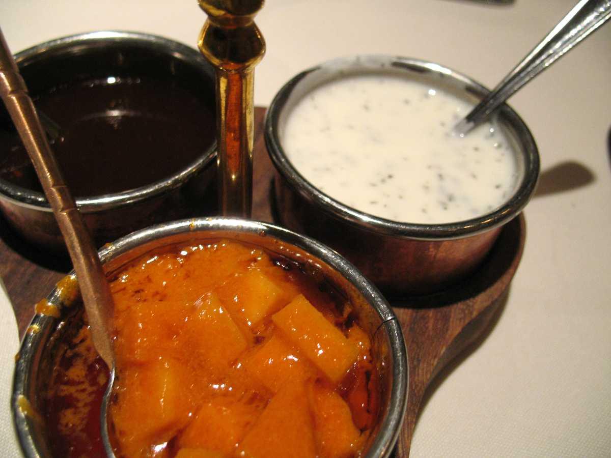 Chutneys, Food of Odisha