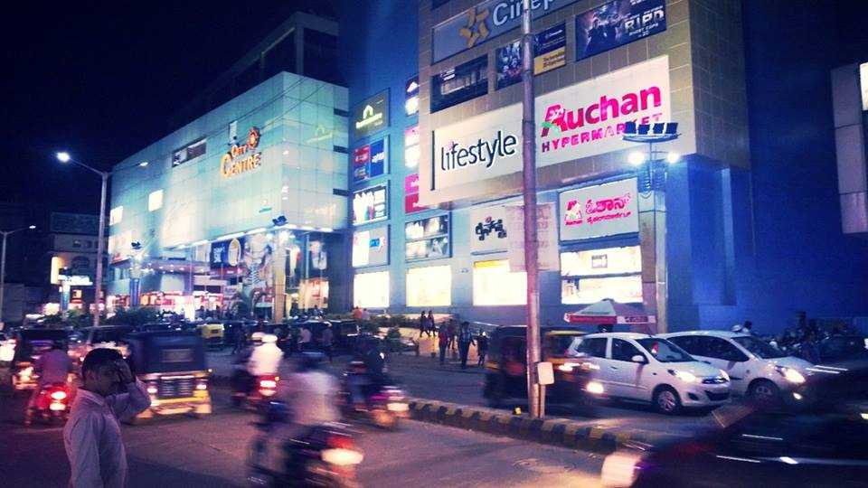 City Centre Mall Mangalore