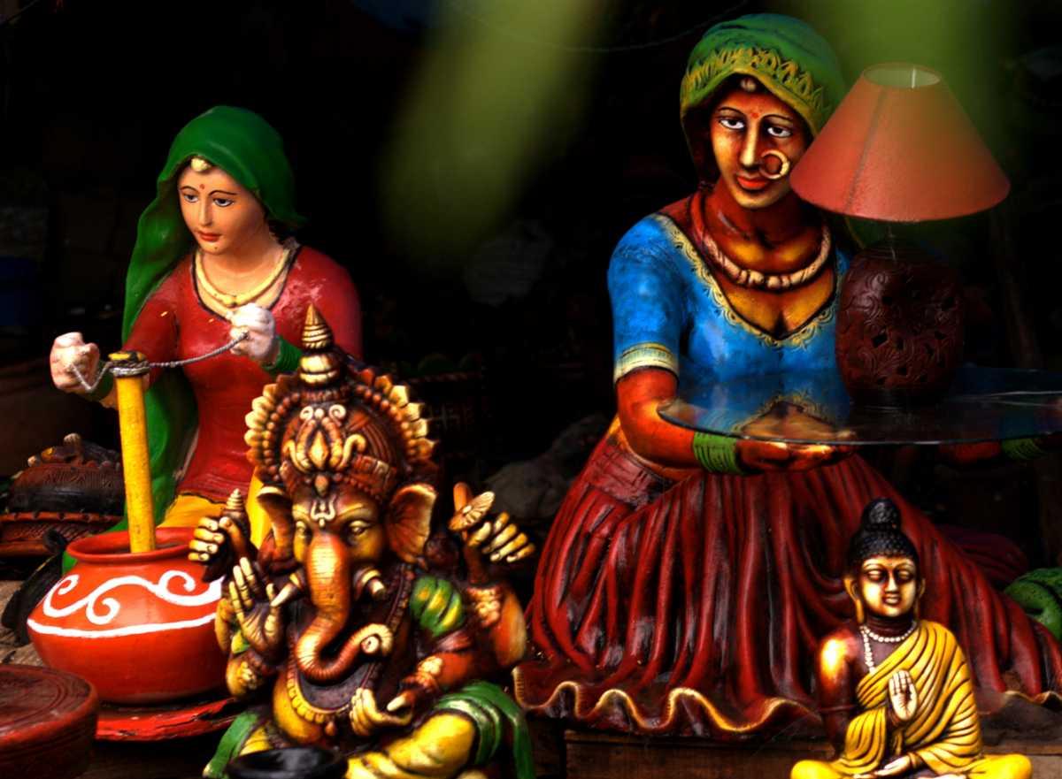 Handicraft of Andhra Pradesh, Andhra Pradesh Culture