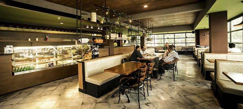 Coco Tree, Best Cafes In Kochi