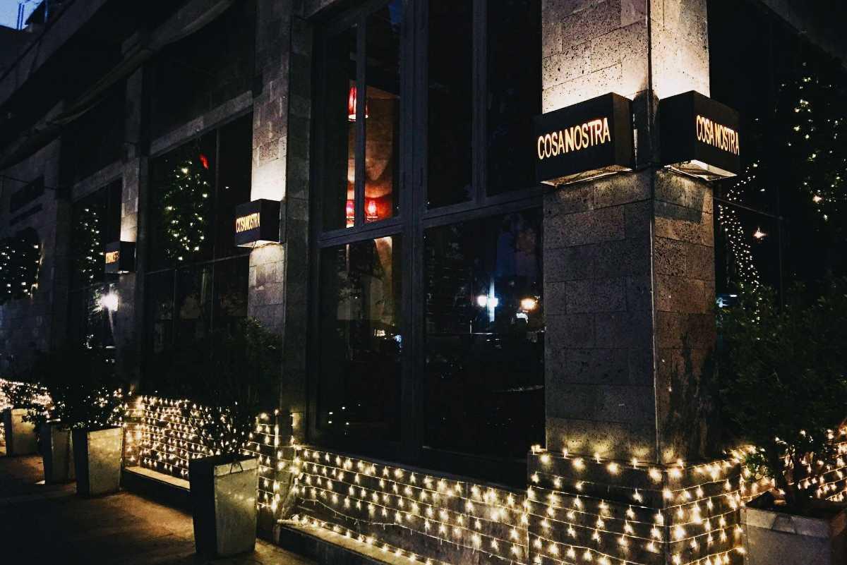Nightlife in Hanoi, Cosa Nostra