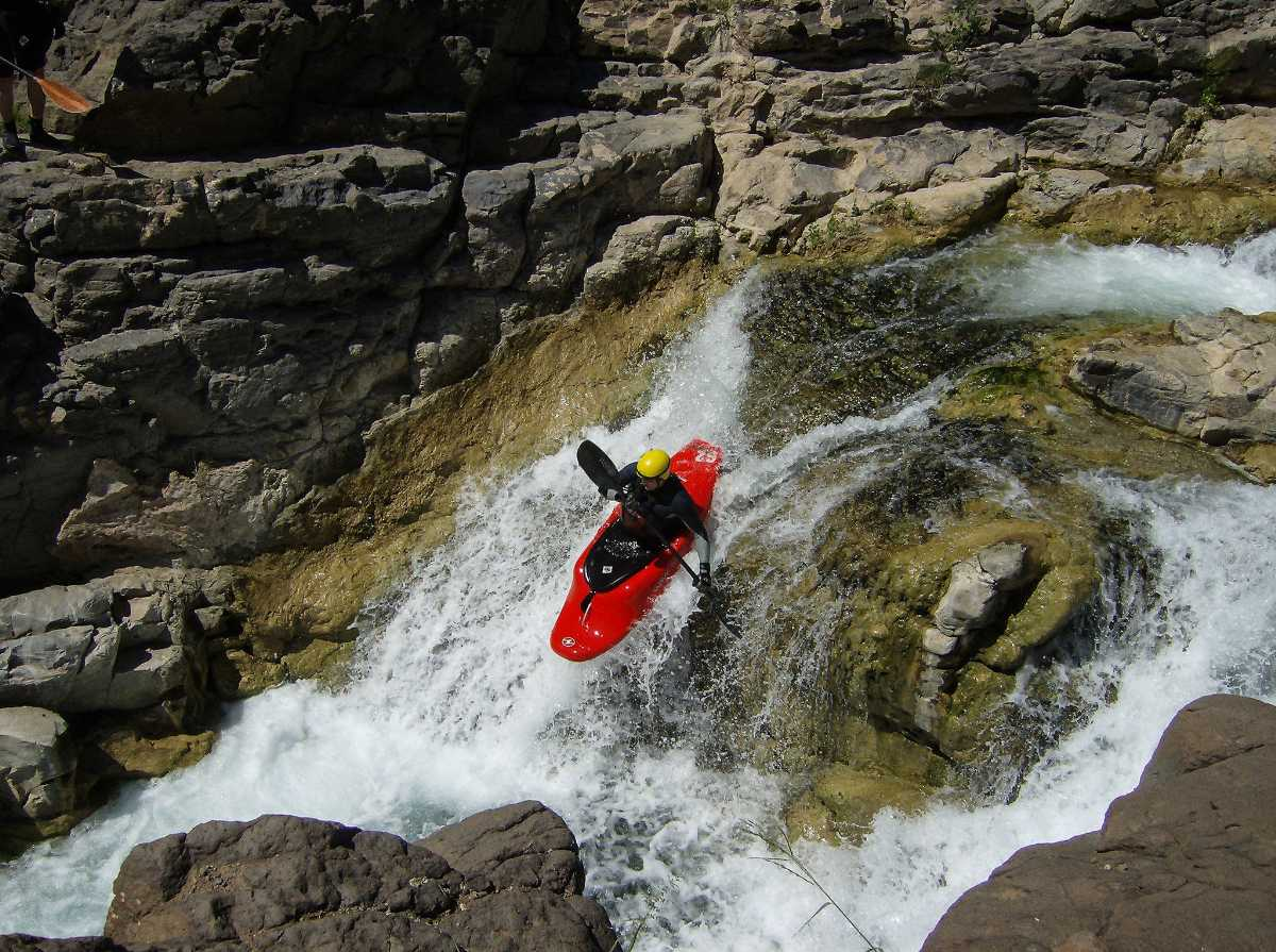 Creeking, 12 Of The Most Dangerous Adventure Sports In The World
