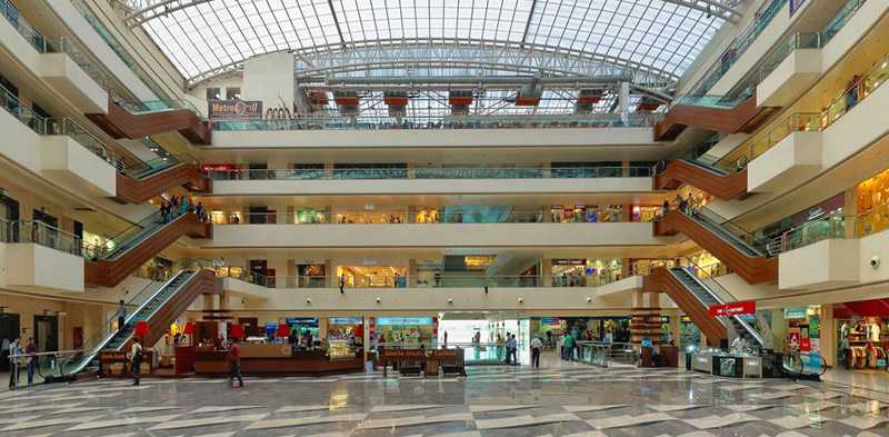 crystal court mall