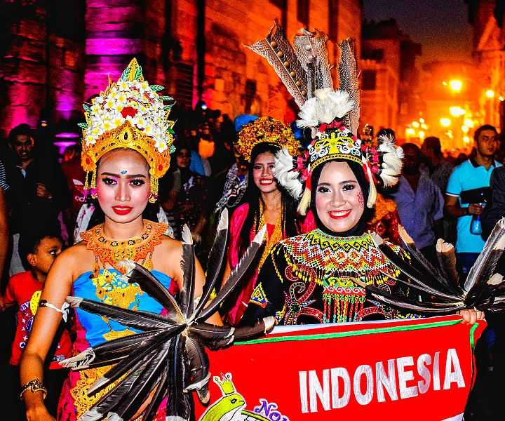 Culture, Travel Tips for Indonesia