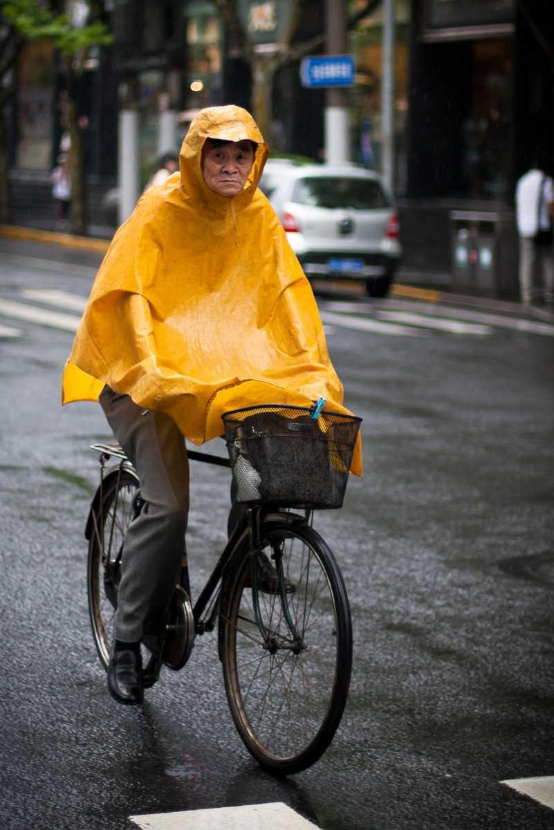 Rains in Bhutan