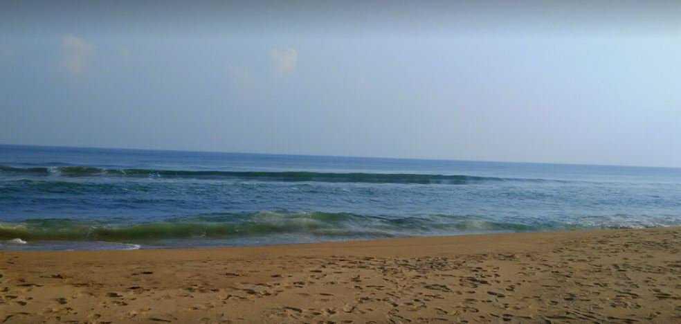 Astaranga Beach