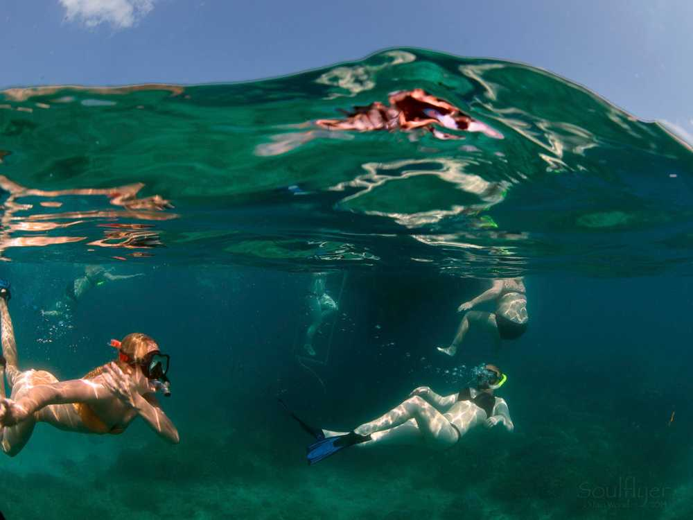 Scuba Diving in Vietnam