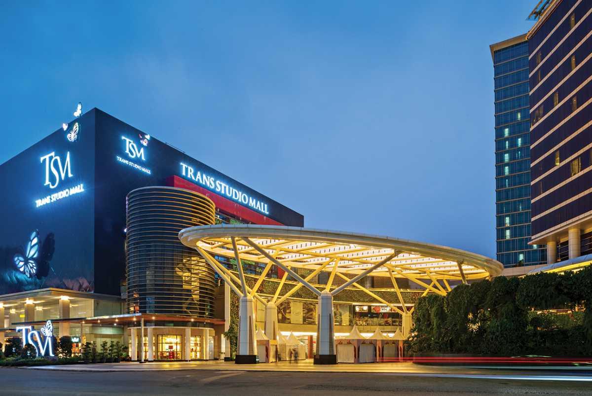 Trans Studio Mall Bandung - Shopping, Dining, Entertainment