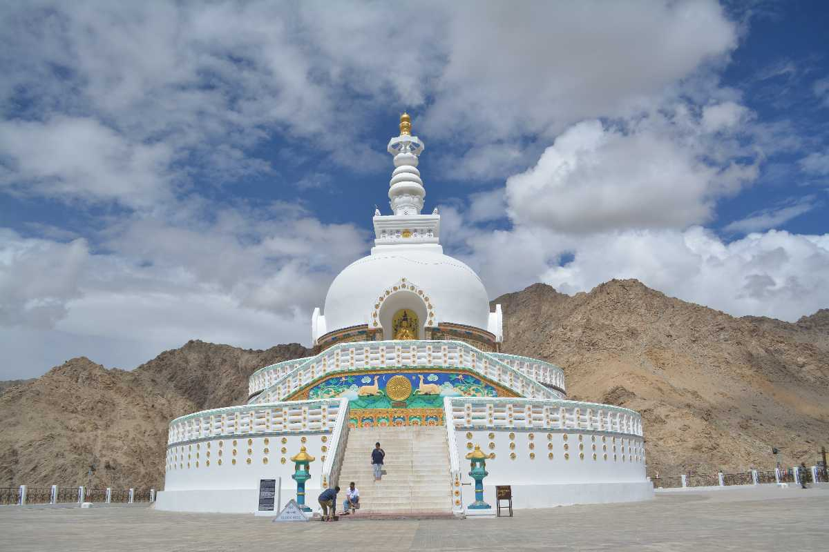 Leh Ladakh India > Tourism, Road Trip, Tours & Packages ...