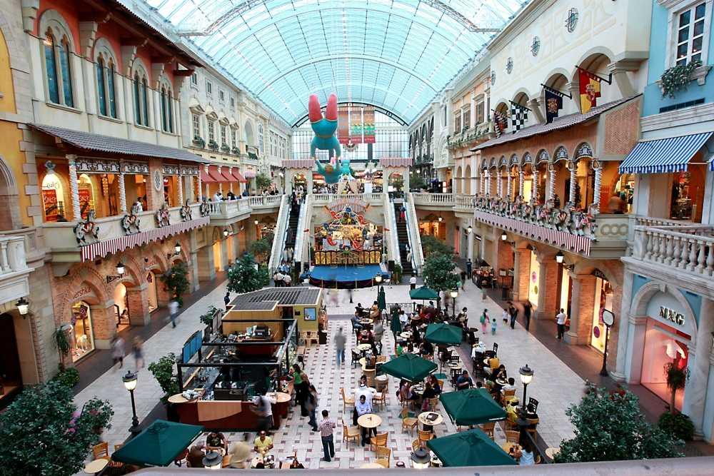 Dubai Shopping Festival, dubai shopping festival 2019 dates