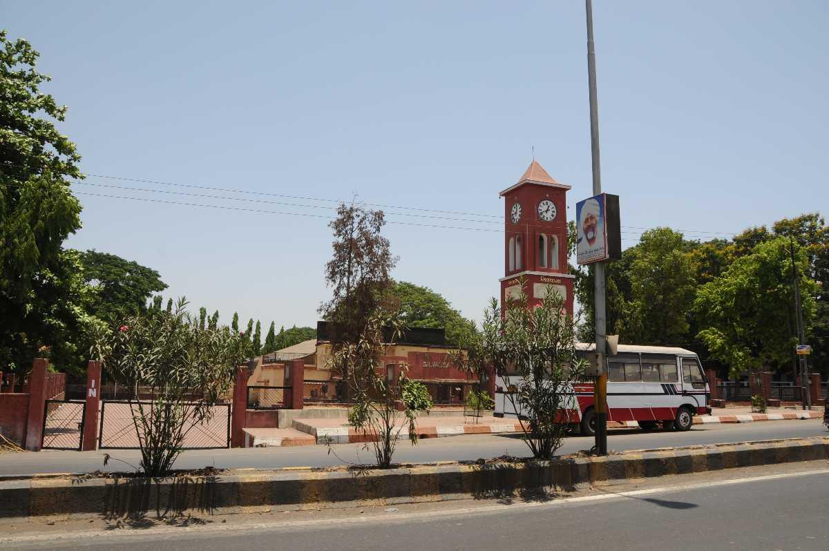 Dadra and Nagar Haveli, Silvassa