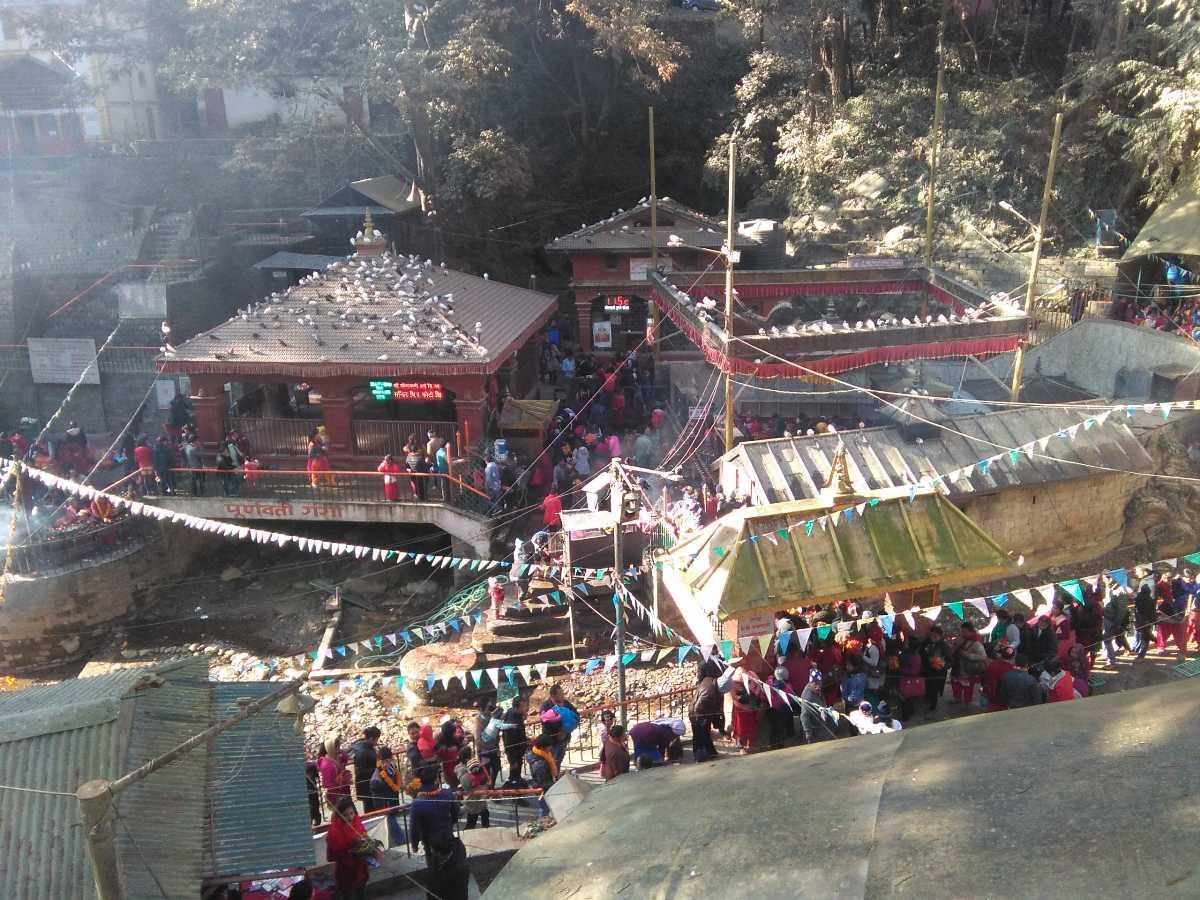 Dakshinkali Temple, Temples of Kathmandu