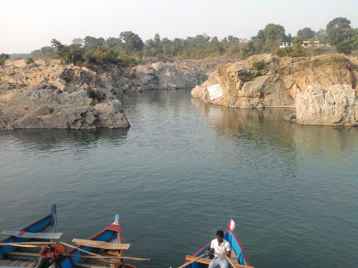 Ranchi Lake, Boating in India