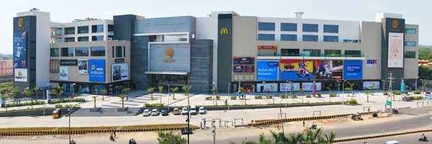 DB City Mall, Malls in Gwalior