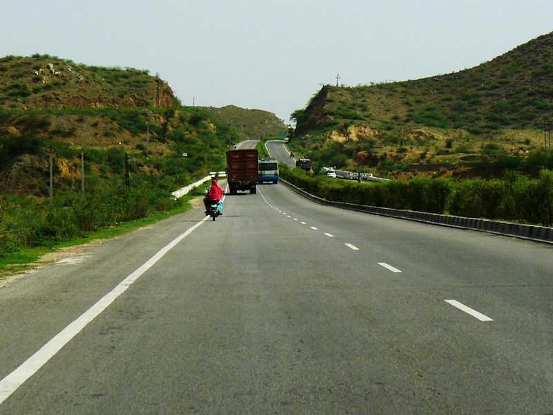 Haunted Places in Jaipur, delhi Jaipur road