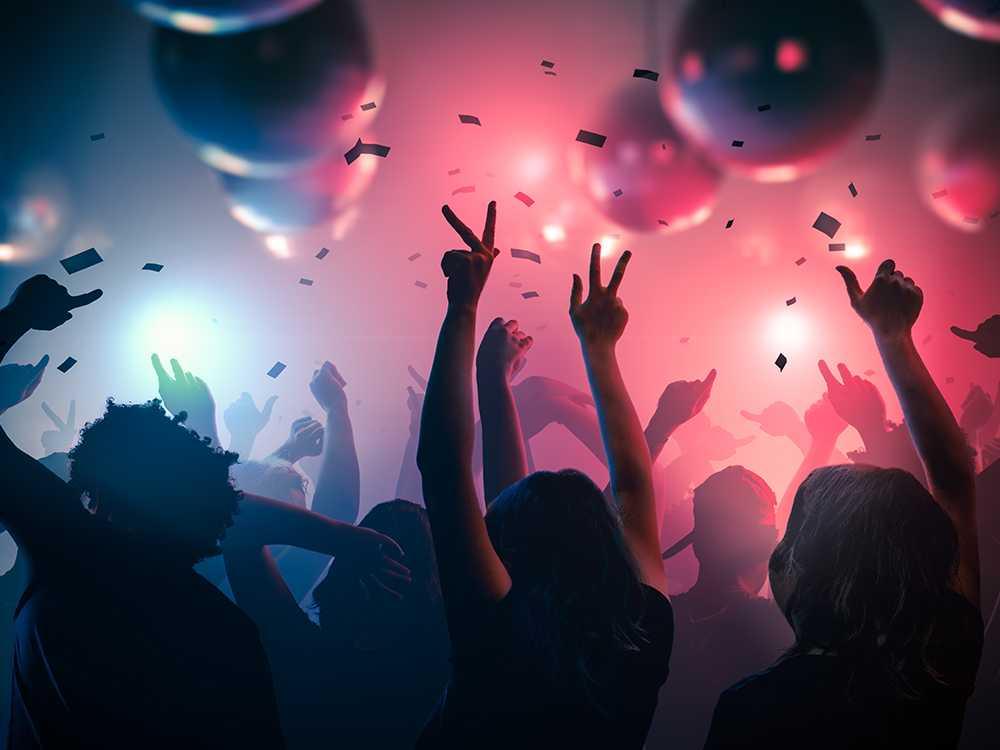 Barrel Nightclub, Seychelles nightlife