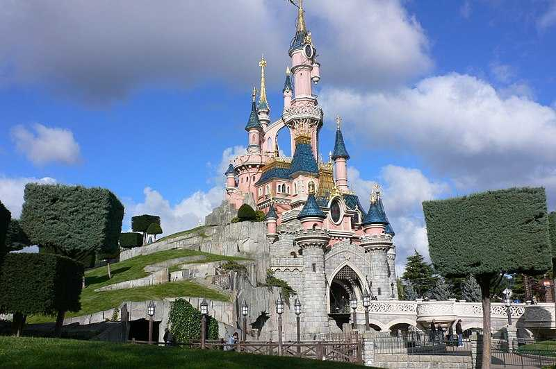 Disneyland, Best Amusement Parks In The World For Adventure And Fun For All Ages