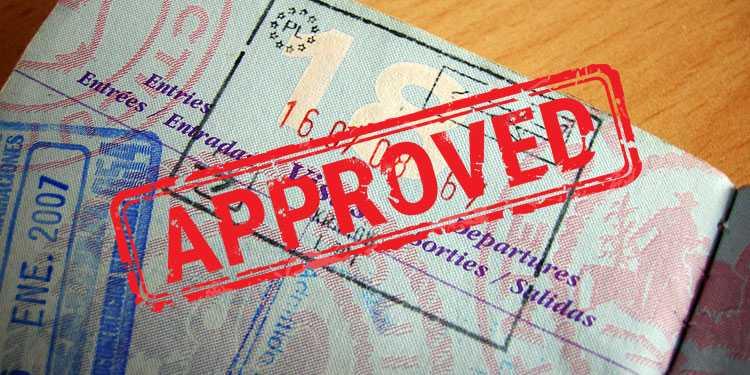 Visa Approved